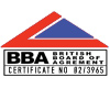 Regal uPVC Windows & Doors - BBA Certificate No 02/3965